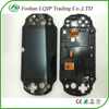 LQJP for ps vita lcd screen 100% Original new High Quality for PS Vita PCH-2000 2001 Touch Digitizer LCD Screen Display