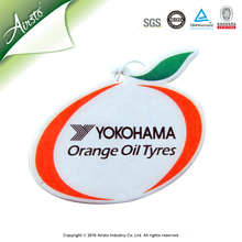 Wholesale Customized Flavor Luxury Car Air Freshener