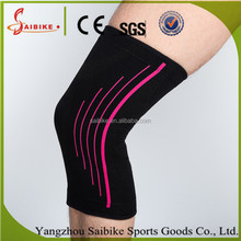 Ventilate knee men and women running fitness summer warm comfortable anti-collision Spandex Waterproof Volleyball knee support