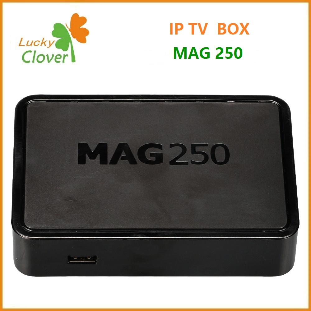 2015 hot Selling mag 250 <strong>Linux</strong> IPTV <strong>Box</strong> MAG250 <strong>HD</strong> Mini Pc mag250 iptv <strong>box</strong> mag250