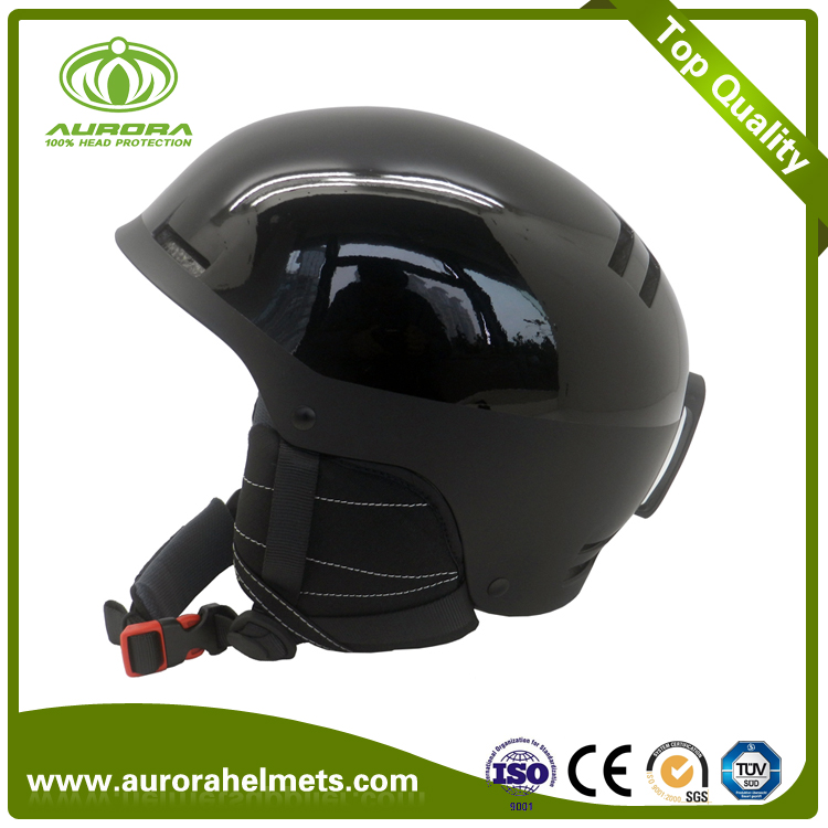 CE Approval hot selling ski helmet light snowboard helmet 9