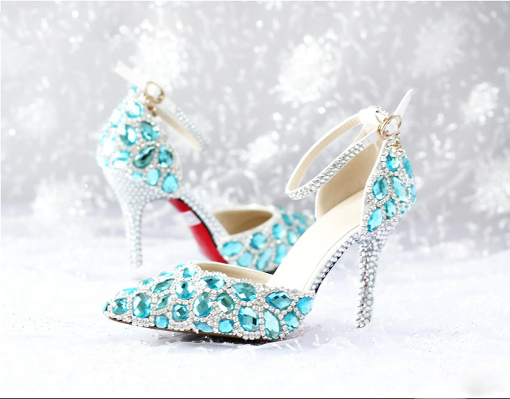 c084a7572e red bottom heels with diamonds