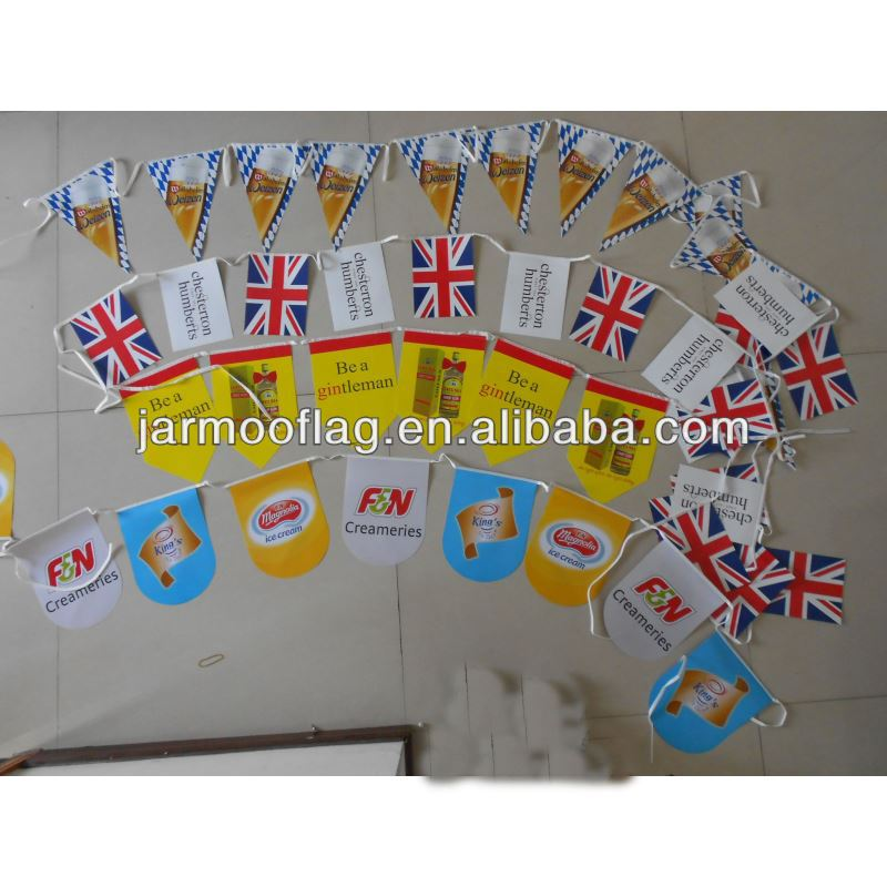 China Factory Direct Sale China Hot Selling Outside Flying Flag