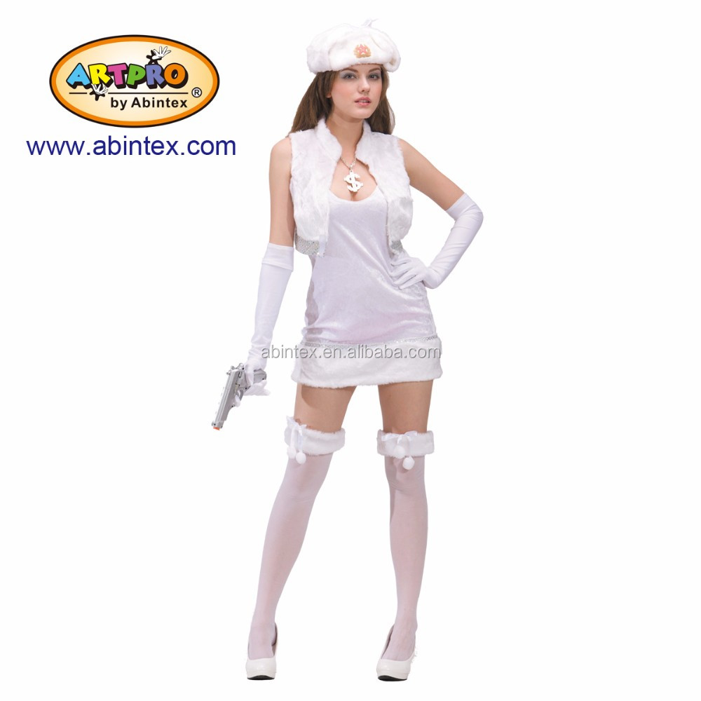 sexy costume (09-336) Russian beauty soldier costume with ARTPRO brand
