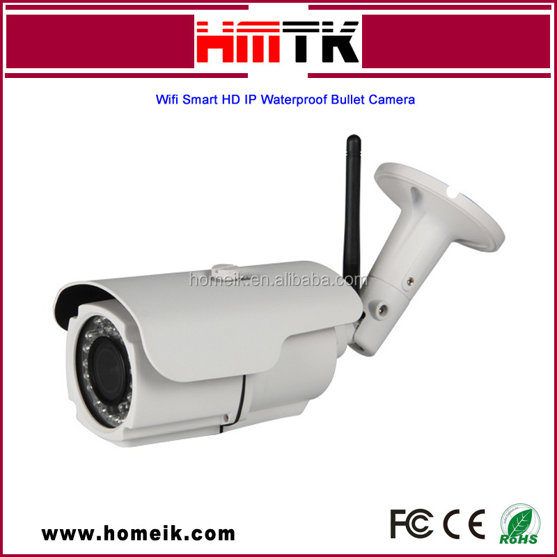 Chinese Wholesale 720P HD Wireless Manual zoom ICR Lens wifi cctv camera