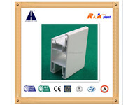 Lightweight among building material of pvc profile