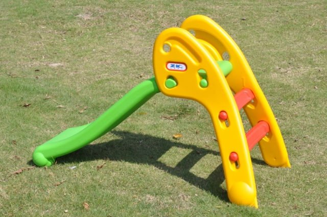 NEW STYLE BEST SELLING INDOOR PLAYGROUND PLASTIC SLIDES ...