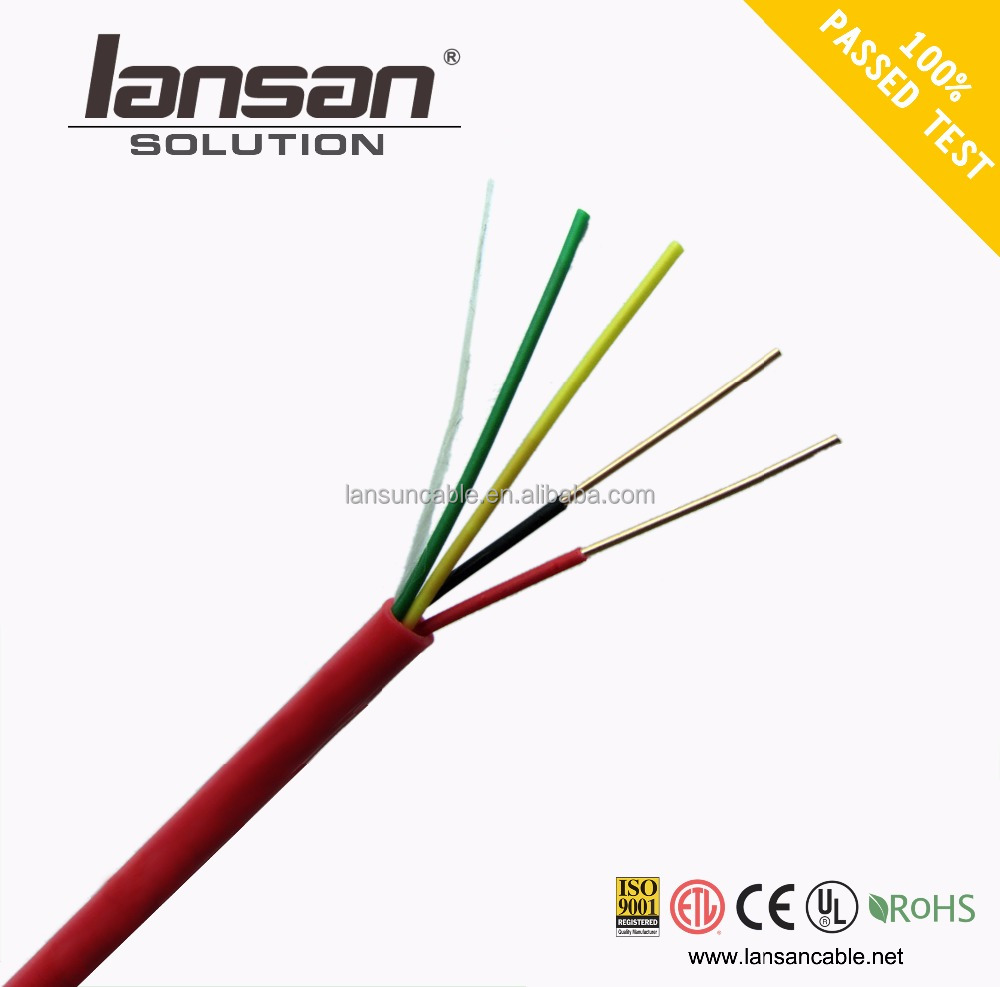 Other Wire, Cable & Conduit 4 Core Quality Security Cable Electrical Equipment & Supplies