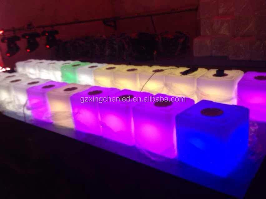 Unique LED Bar stool hot sale in Dragon Mart in Dubai