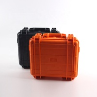 PP-9207 Military use carrying case ABS sturdy carry case
