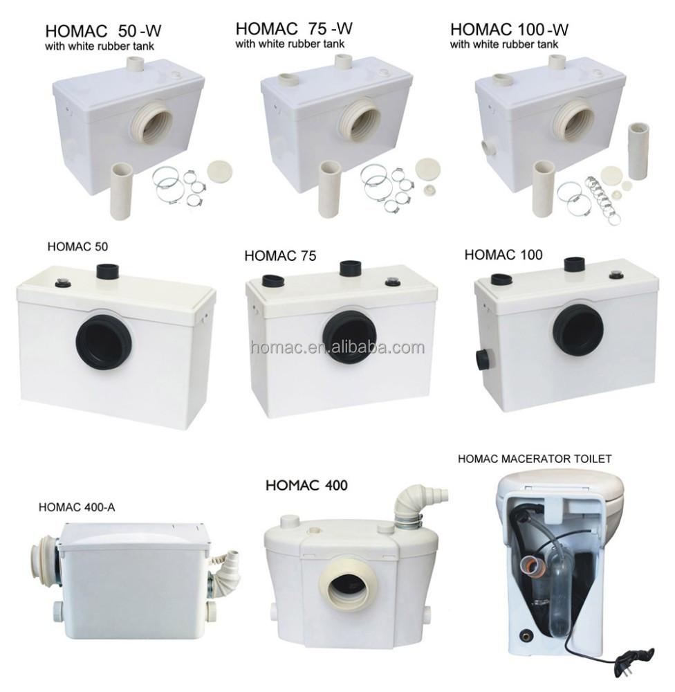 macerator pump toilet macerator pump toilet suppliers and at alibabacom