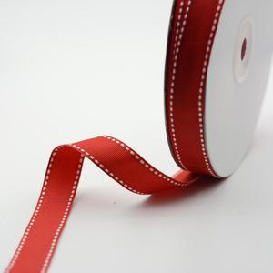 100% polyester Celebrate It Ribbon Wholesale Grosgrain Ribbon for gift Wrap