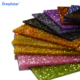 3mm Laser Cutting Colorful glitter cast acrylic sheet