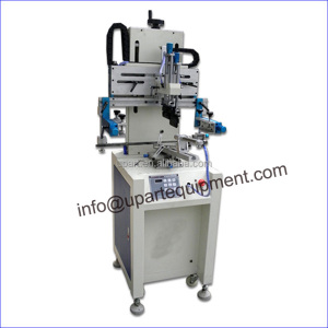 silicon wristbands printing machine silk screen printing machine kit