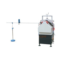UPVC Window V Cutting Machine Window PVC Machine