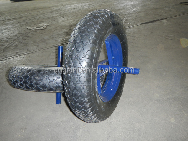 Best Selling Heavy Duty Hand Truck Tire Inner Tube