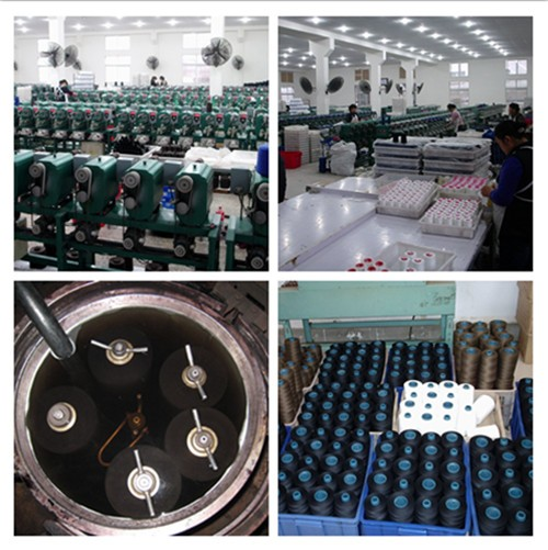 40s/2 polyester weaver sewing factory in shijiazhuang