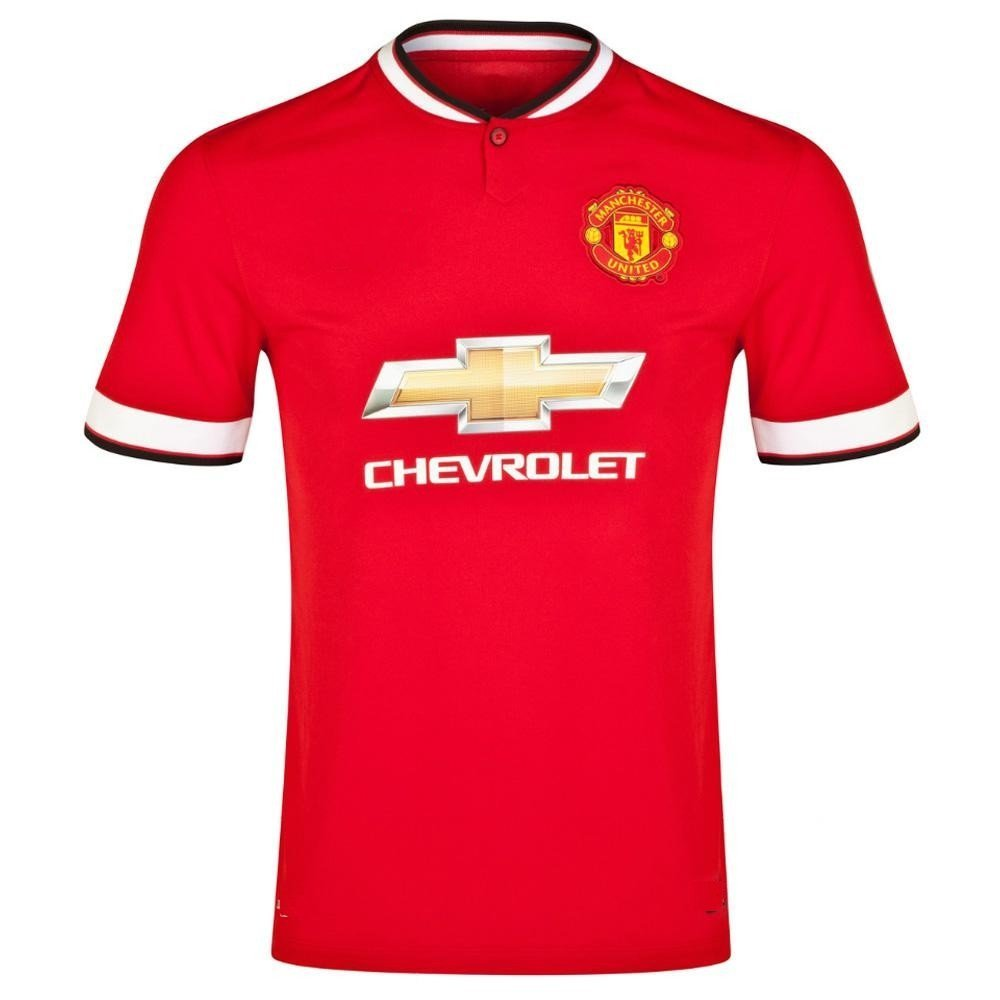 f43c5901a78 Get Quotations · Manchester United Soccer Kit Jersey and Shorts Kids Sizes  Rooney / Falcao