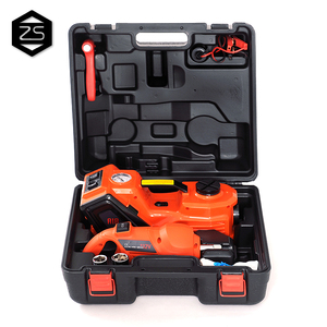 Professional wholesale best 12v electric hydraulic floor jack