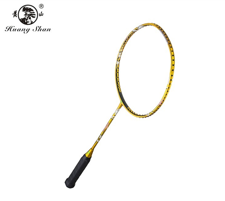 Hot Selling Oefening Apparatuur Racket/Badminton Racket