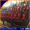 API 6A drill wellhead 21 Mpa Christmas Tree Valves with competitive price