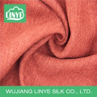 factory price organic microfiber fabric, raw material for blanket