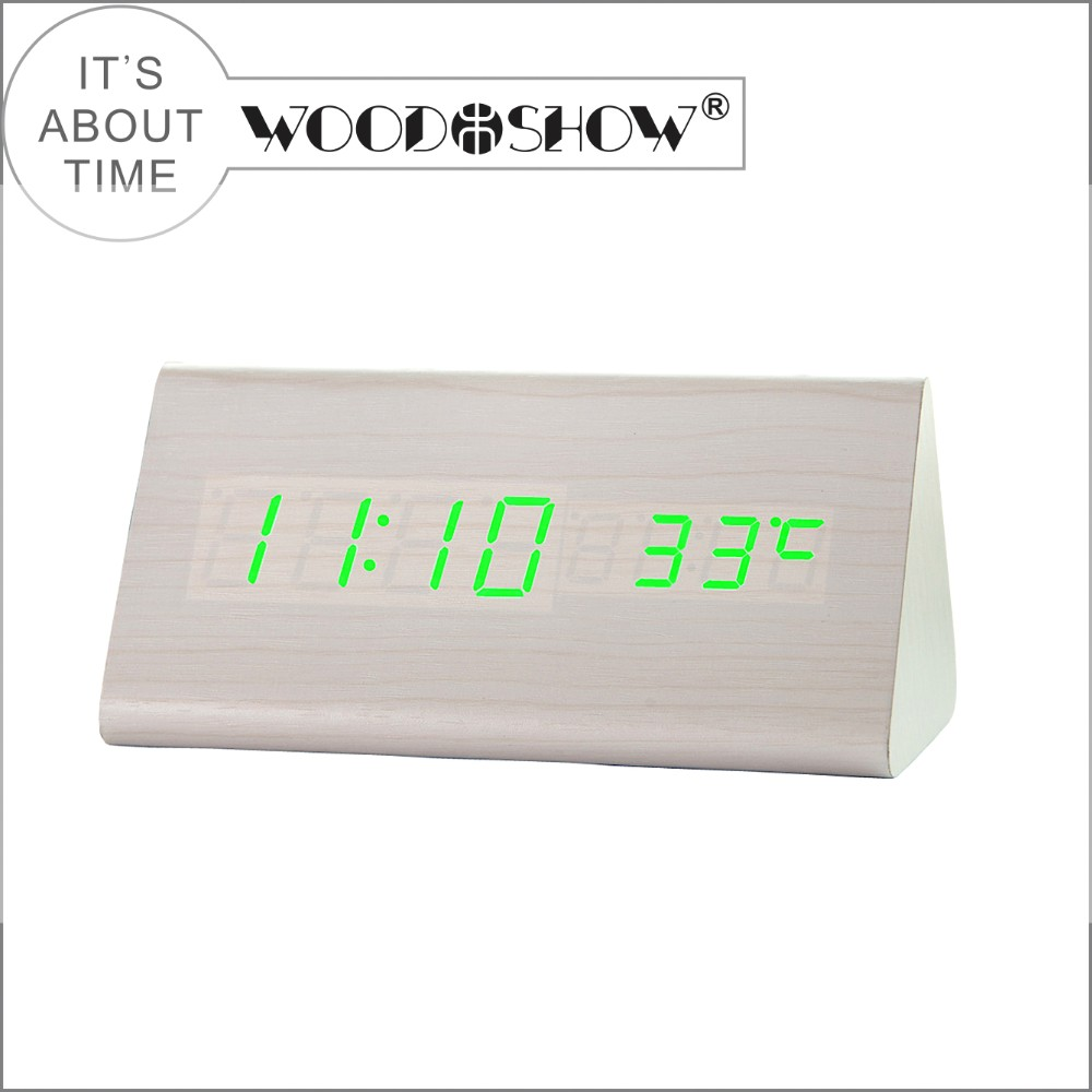 Trending products wooden stand clock wall mounted led wood clock trending products wooden stand clock wall mounted led wood clock amipublicfo Image collections