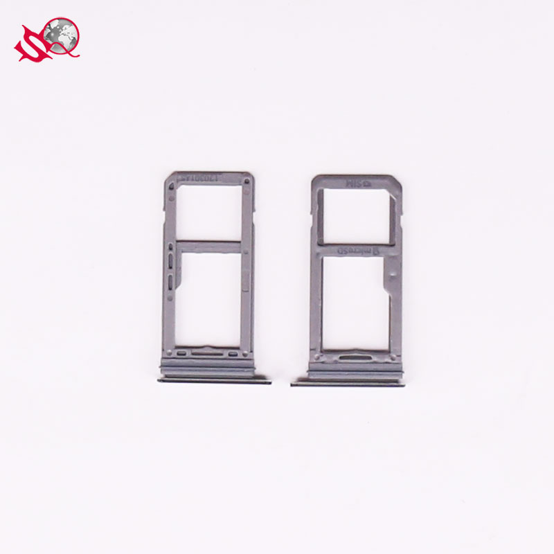 for Samsung for Galaxy S8 Sim Card Holder Sim Tray Flex Cable