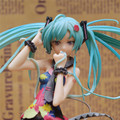 Japanese Anime Doll 21cm Hatsune Miku action figures 1 8 Scale PVC Figure Sex Toy Racing