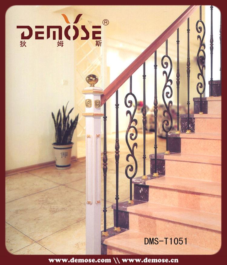 Escaleras de hierro y madera precios escalera madera for Escaleras de hierro precios