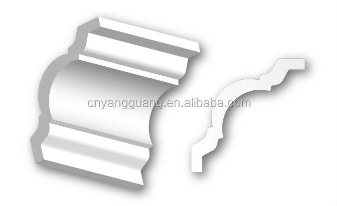 Xps Roof Decorative Crown Molding Machine---top Quality