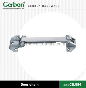Cabinet Door Chain In Zinc Ally Material Buy Cabinet Door Chain