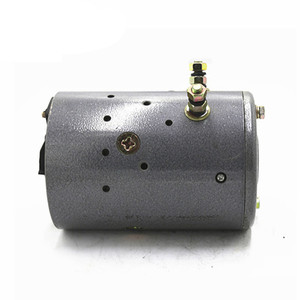 24volt 2000w ccw dc motor 24v for electric vehicles