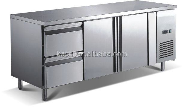 Restaurant Kitchen Refrigerator new style commercial refrigerator/kitchen freezer/budweiser fridge