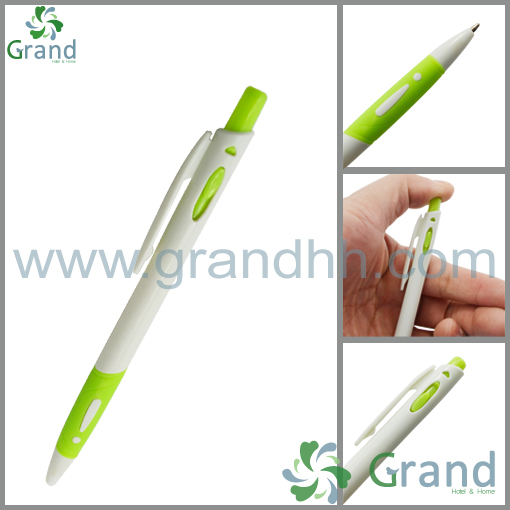plastic pen stationery item high quality collection pen alibaba website
