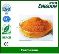 Supply Ferrocene 102-54-5 high quality Chemical Auxiliary Agent