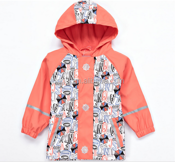 adult&children one piece rain suit