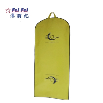 Custom Women s Extra Large Non Woven Long Collapsible Garment Bag Wholesale 4613110ff8