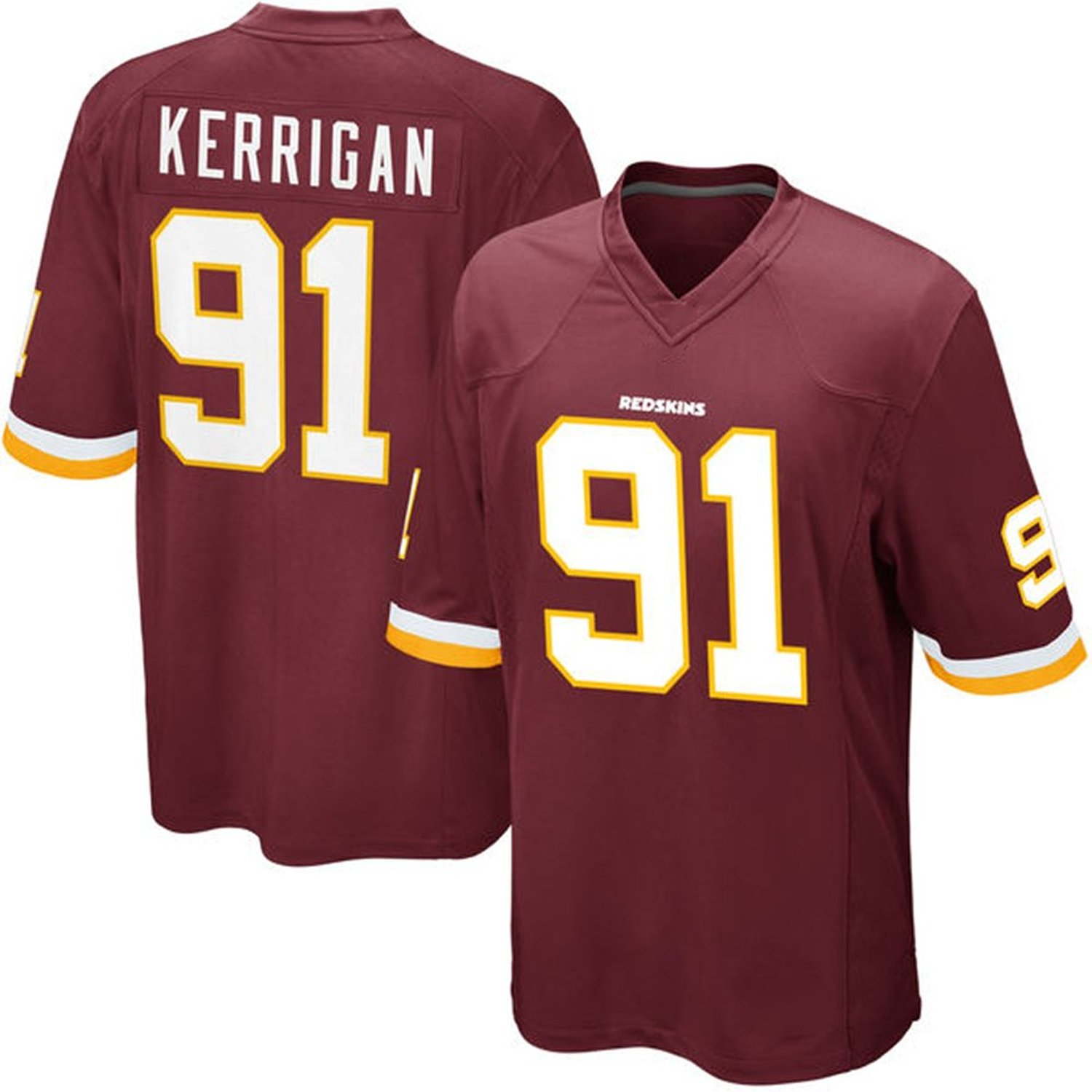 Top Cheap Redskins Custom Jersey, find Redskins Custom Jersey deals on  free shipping