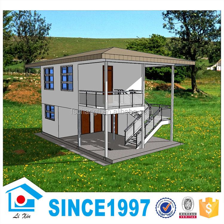 hei er verkauf 40 fu container villa haus billige handy haus zum wohnen fertighaus produkt id. Black Bedroom Furniture Sets. Home Design Ideas