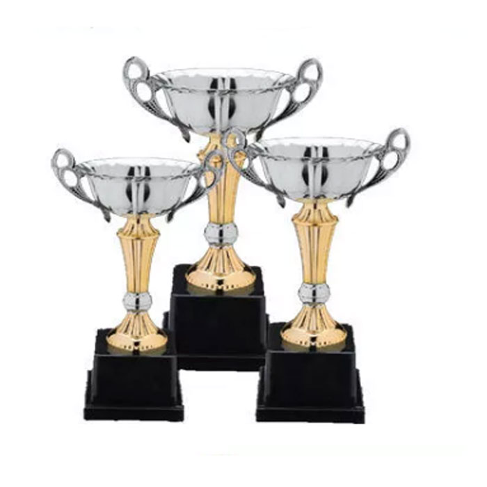 10% Discount Sports Trophy