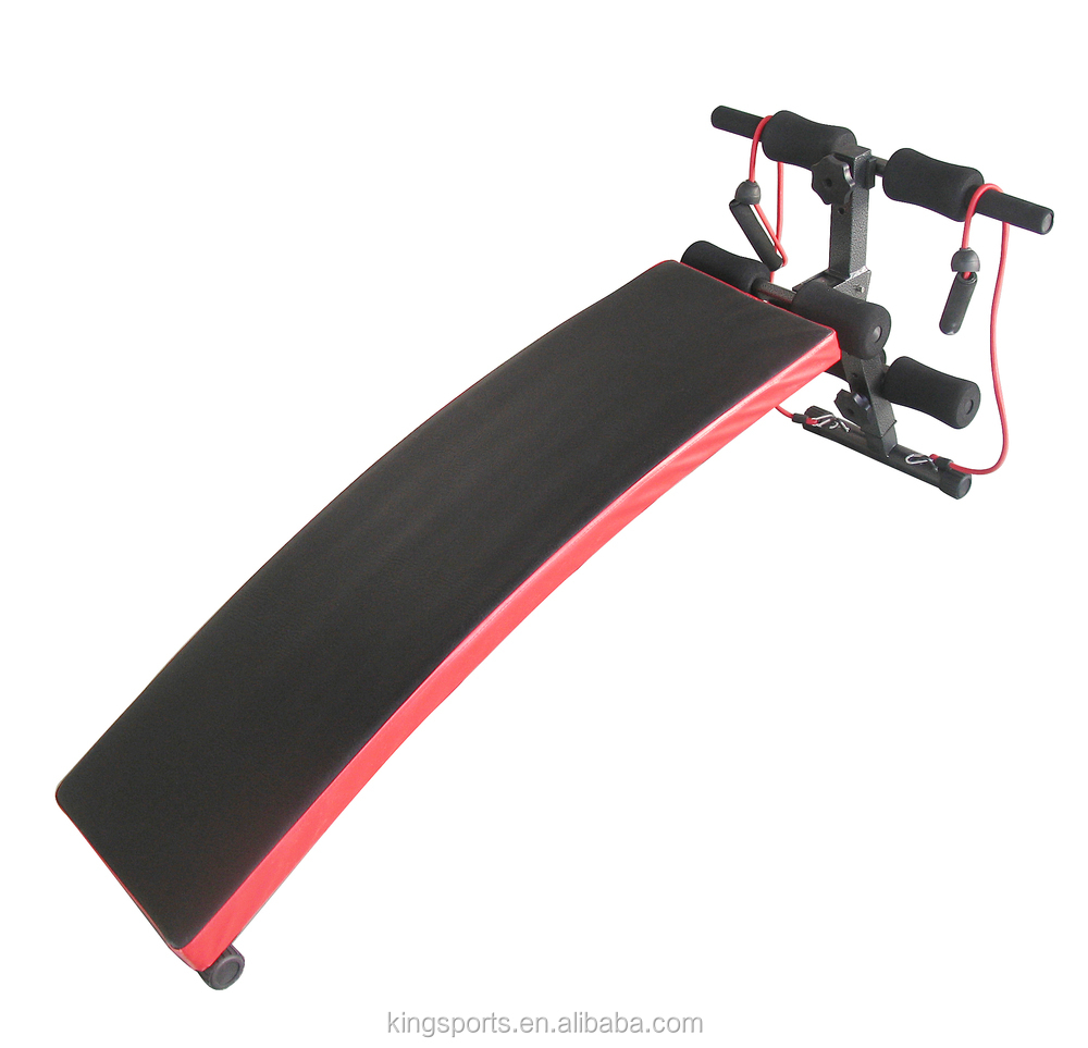 Folding Weight Bench Fitness Home Gym Equipment Portable Weight ...
