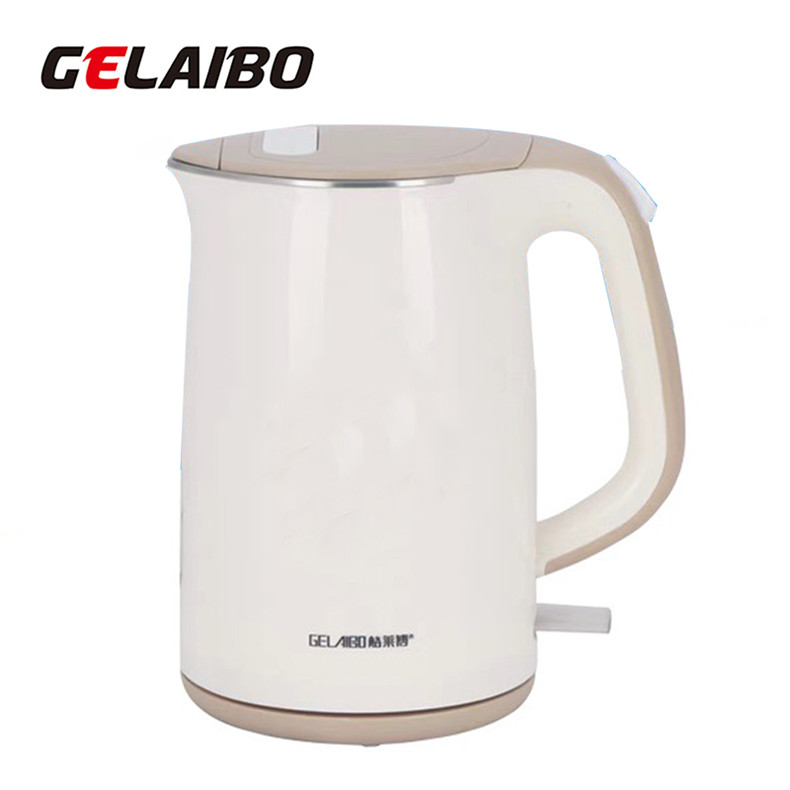Seamless home appliance electric kettles stainless steel kettle with best quality and low price