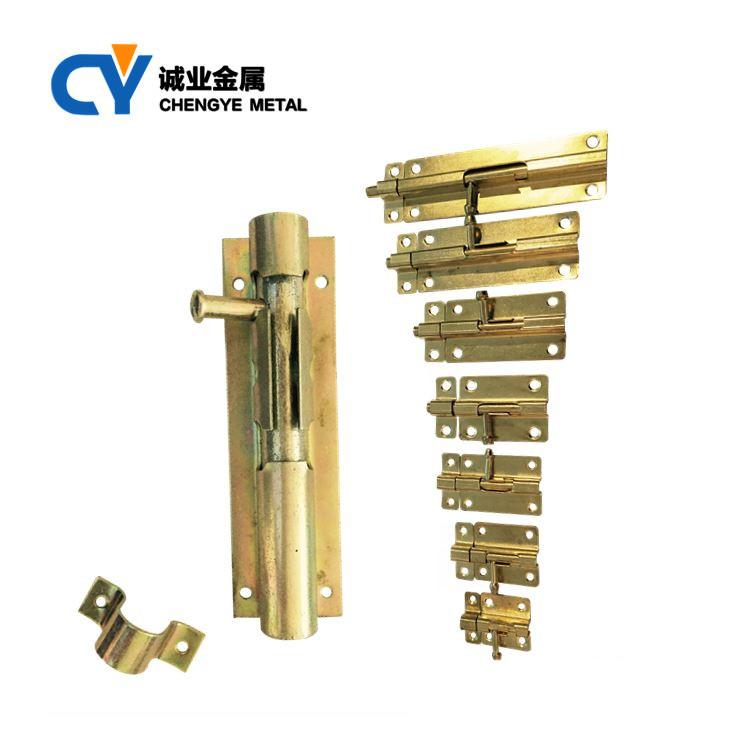 types of door bolts. aluminium door flush bolt foot types of bolts - buy