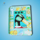Children Chinese learning book