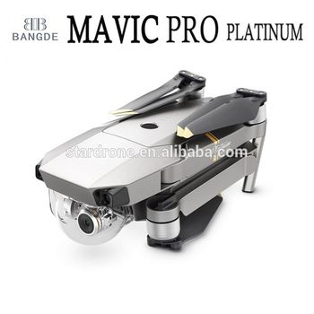 Original Mavic Pro Platinum Drone with HD camera For RC Helicopter