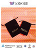 high-quality velvet pouches/bags for jewelry/gift,custumizable