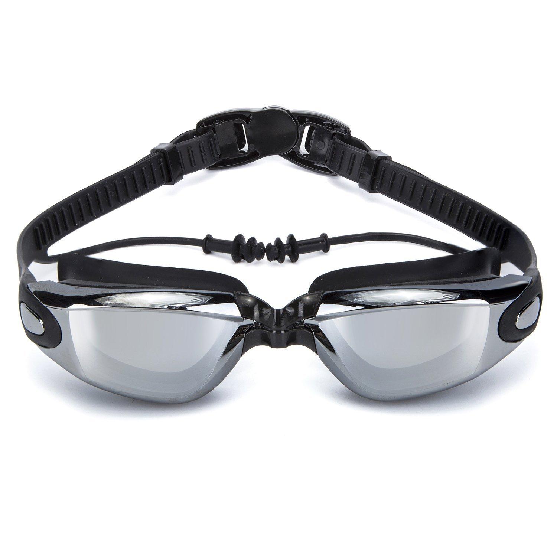 8aeca67d26cb Get Quotations · Swimming Goggles ¨CTriathlon Swim Goggles