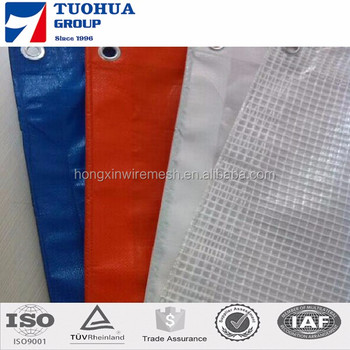272650d18cf6 100gsm to 200gsm pe tarpaulin cover sheet blue plastic ground cover and  tent tarp canopy