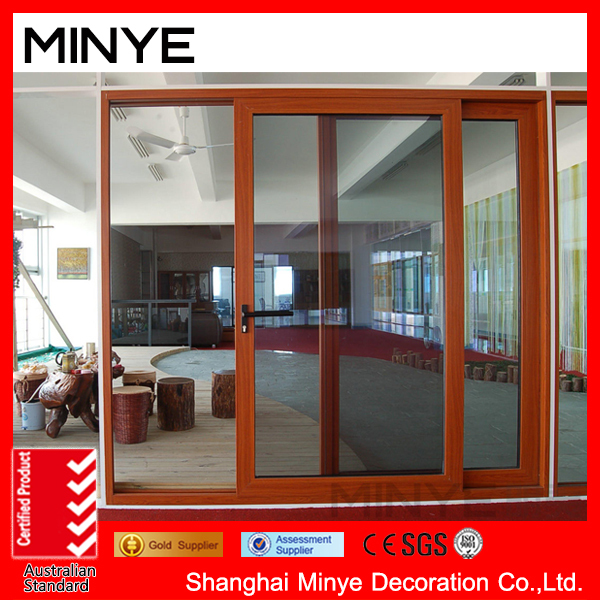 China Supplier Aluminum Fixed Window / Sliding Door For House ...